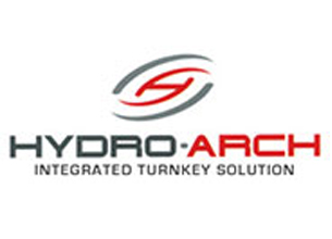 Welcome to the New Hydro-Arch.com!